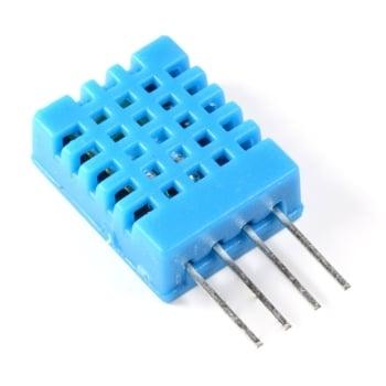 Sensor DHT11 Umidade e Temperatura