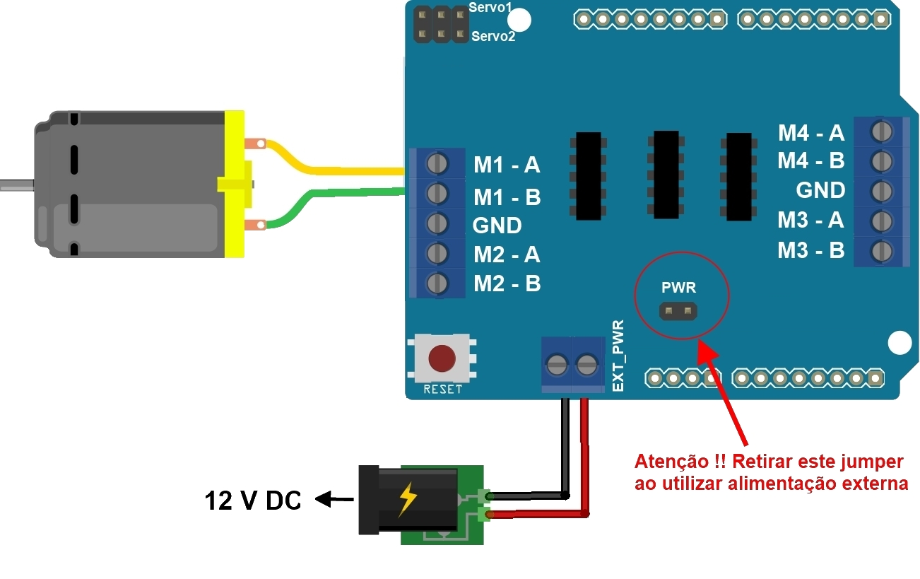 Chapt5b besides 16x2 Lcd together with MotorDrivers as well Bluetooth Hc 06 App Arduino moreover L298 H Bridge Motor Driver Module Pakistan. on circuit diagram arduino motor shield