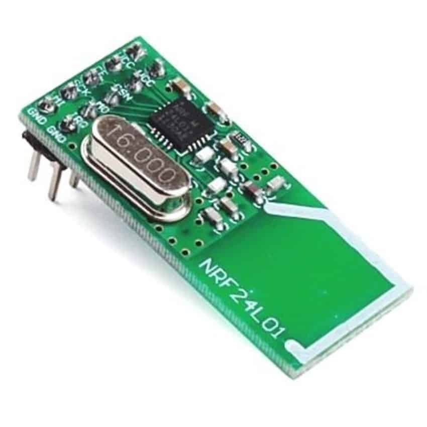 Módulo Wireless NRF24L01