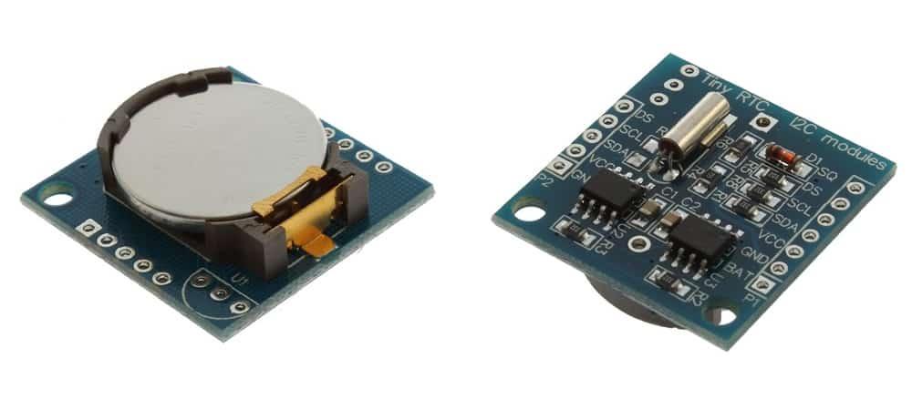 Relógio Módulo RTC DS1307