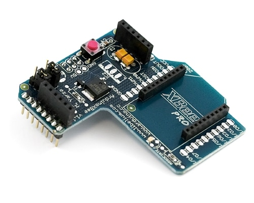 Arduino_Xbee_Shield