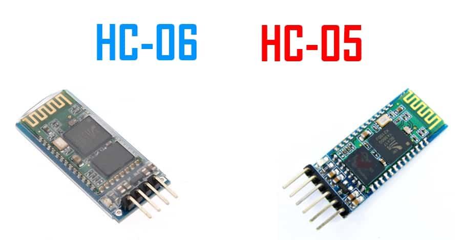 Como usar o arduino bluetooth hc em modo mestre