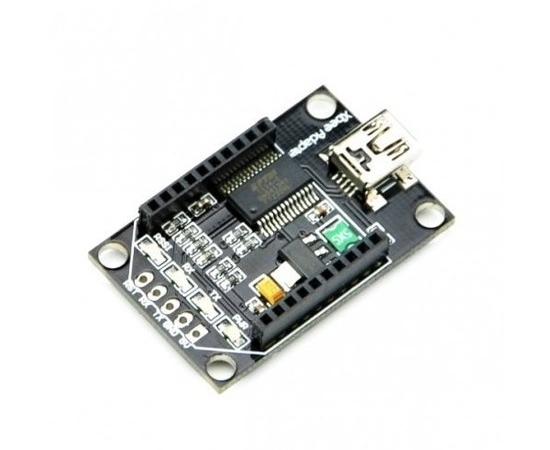 Xbee USB Explorer Adapter