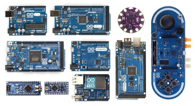O que é Arduino?