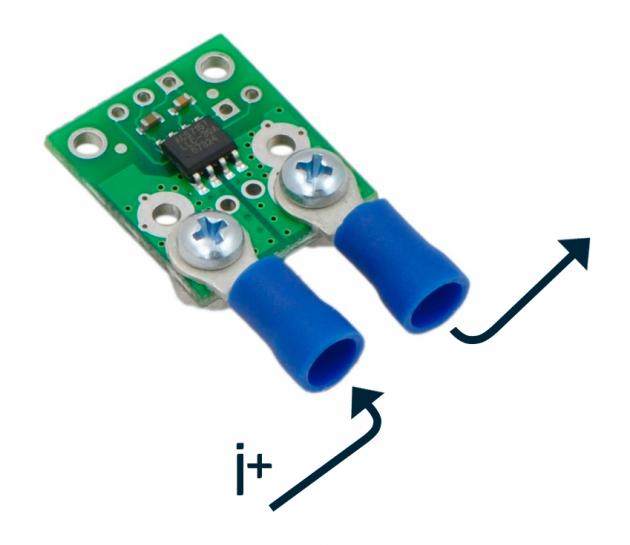 Como medir corrente com Arduino?