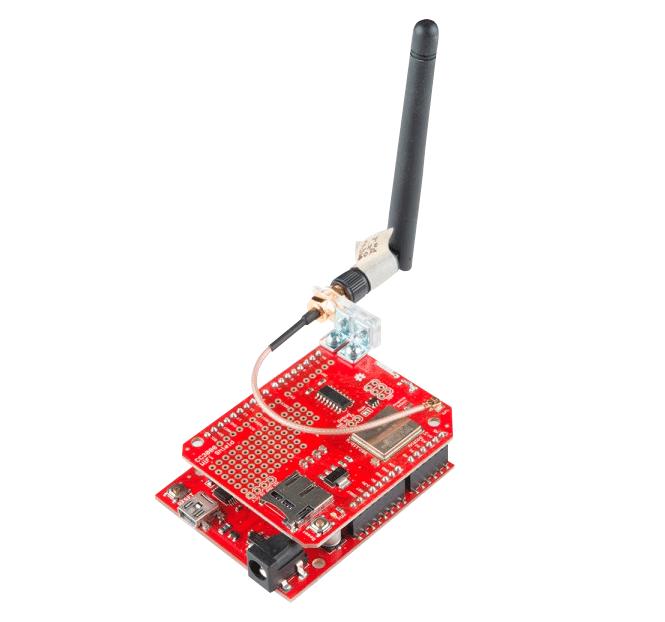 Como conectar o arduino a uma rede wi fi filipeflop