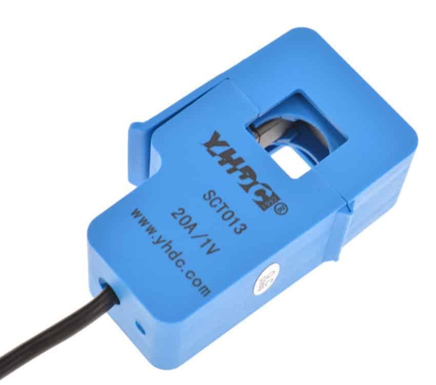 Sensor de corrente SCT-013-020