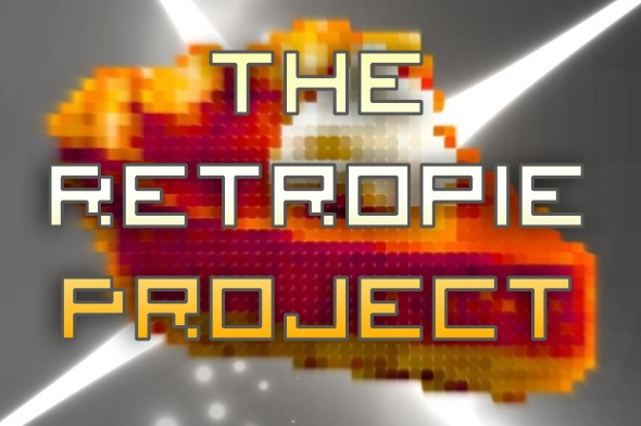 RetroPie Project