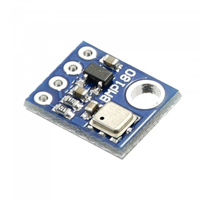 Sensor de temperatura e pressão BMP180