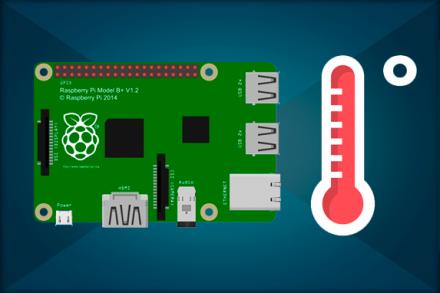Monitorando Temperatura com DHT11 e Raspberry Pi