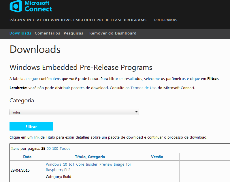 Download Windows Insider