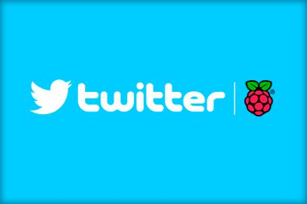 Como controlar o Raspberry Pi pelo Twitter