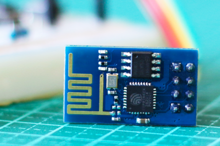 Tutorial Módulo Wireless ESP8266 com Arduino