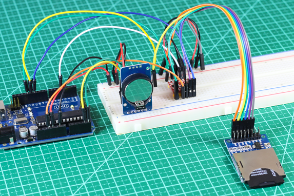 How to do Arduino based lcd digital clock 9