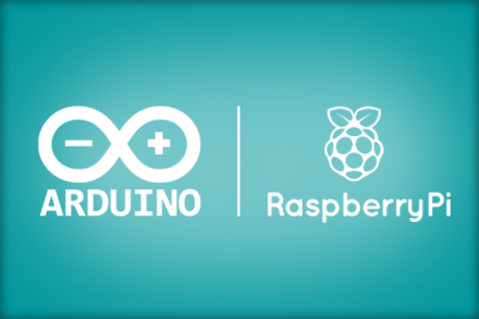Como comunicar o Arduino com Raspberry Pi