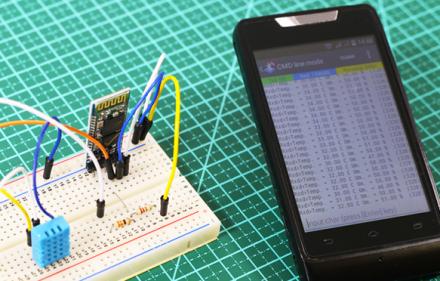 Tutorial Módulo Bluetooth com Arduino