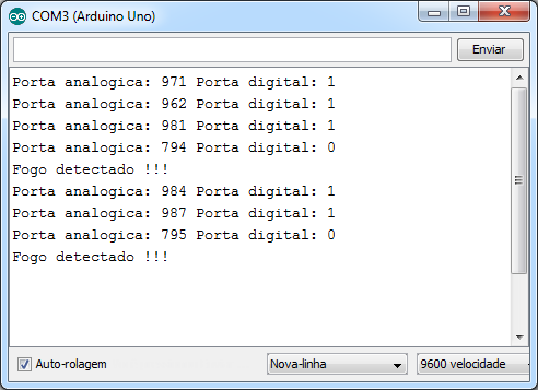 Serial_monitor_Sensor_Chama
