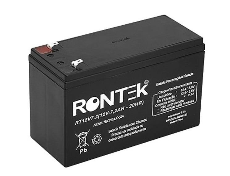 Bateria Selada Rontek