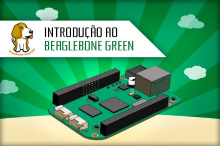 Introdução ao Beaglebone Green