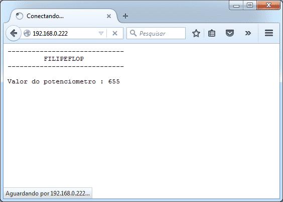 Wifi Shield Browser