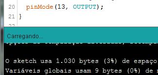 IDE - Status