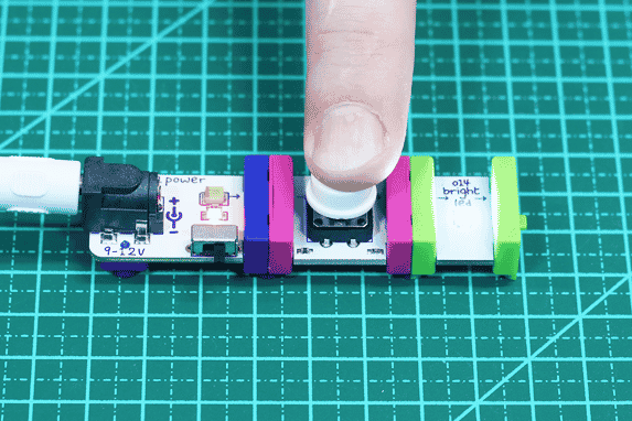 Como usar o littleBits