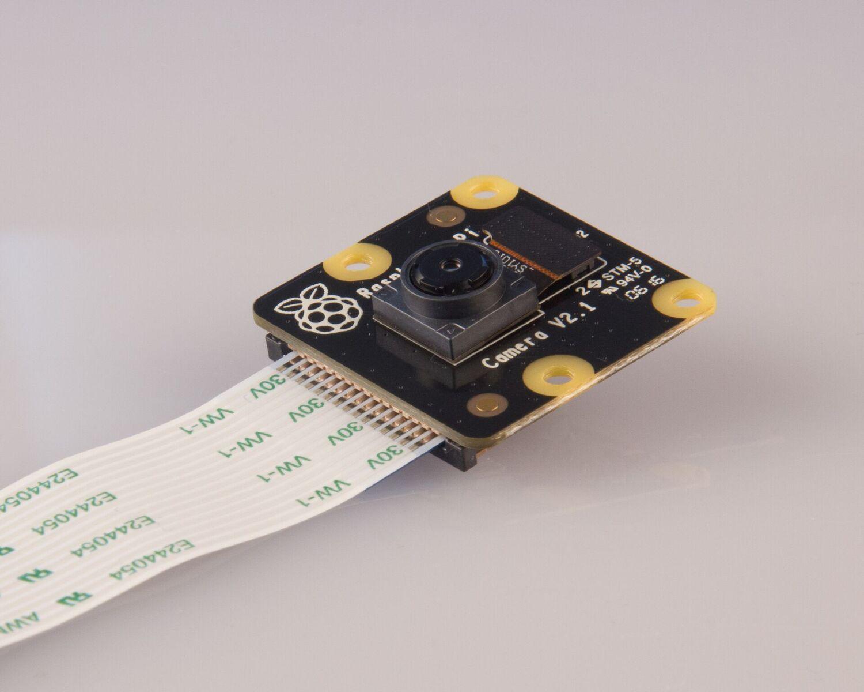 Câmera Raspberry V2 - IR