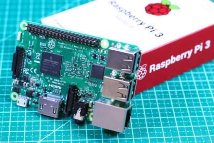 Raspberry Pi 3: Primeiras impressões