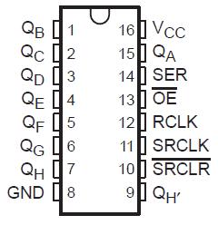 Motor shield L293D sem biblioteca