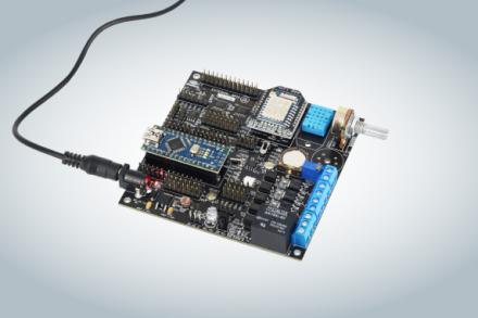 IoT Surfboard: conhecendo o Arduino Nano