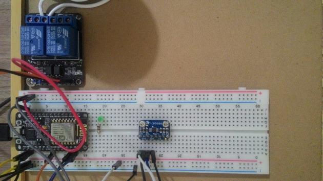 Circuito Ldr : Controle de luz com ldr e arduino arduino e cia