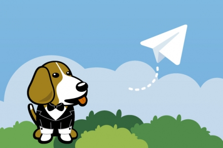 Bot Telegram com a Beaglebone Black