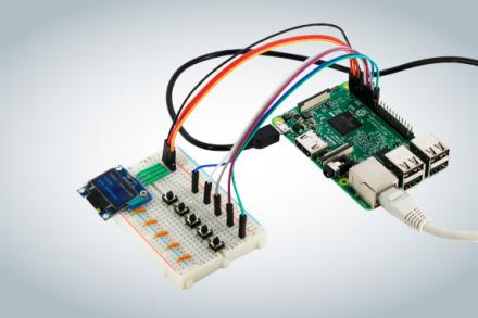 Receptor de rádio online com Raspberry Pi