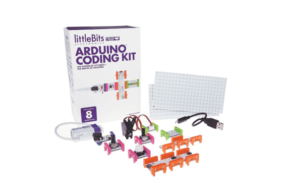Kit_littleBits_Arduino_Coding