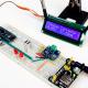 Medindo corrente e tensão com o módulo INA219