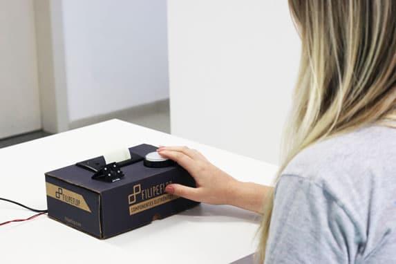 Pilaroid Câmera Instantânea com Raspberry Pi