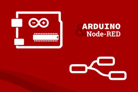 Primeiros passos com o Node-RED e Arduino UNO