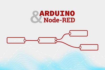 Usando o Node-Red para ler portas do Arduino