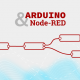 Usando o Node-Red para ler portas do Arduino