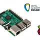 Placa Raspberry Pi ganha prêmio no Reino Unido